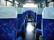 マイクロバス(36人乗り)
