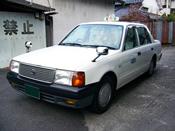 タクシー(5人乗り)